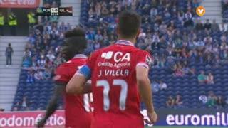Gil Vicente FC, Jogada, João Vilela aos 34'