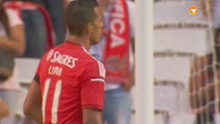 SL Benfica, Jogada, Lima aos 48'