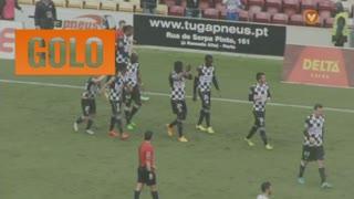 GOLO! Boavista FC, Idris aos 58', Boavista FC 2-0 Moreirense FC