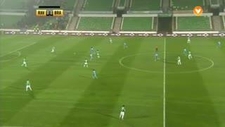 I Liga (23ªJ): Resumo Rio Ave FC 0-2 SC Braga