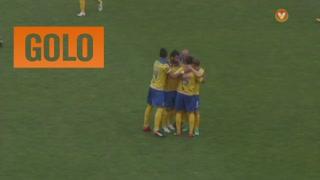 GOLO! FC Arouca, Iuri Medeiros aos 59', Marítimo M. 1-1 FC Arouca