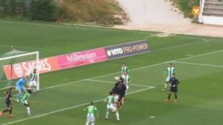 Moreirense FC, Jogada, Elízio aos 9'