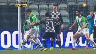 Boavista FC, Jogada, Anderson Carvalho aos 91'