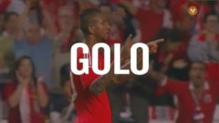GOLO! SL Benfica, Talisca aos 60', SL Benfica 1-0 Rio Ave FC