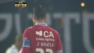 Gil Vicente FC, Jogada, João Vilela aos 54'