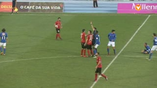 FC Penafiel, Jogada, Tiago Valente aos 88'