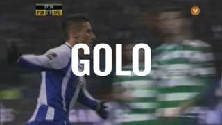 GOLO! FC Porto, Tello aos 58', FC Porto 2-0 Sporting CP