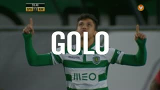 GOLO! Sporting CP, Montero aos 59', Sporting CP 2-1 Rio Ave FC