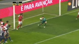 FC Porto, Jogada, Quaresma aos 70'