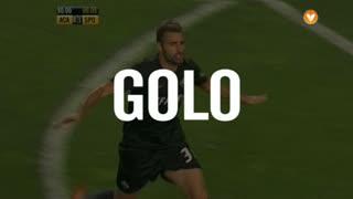 GOLO! A. Académica, Rafael Lopes aos 91', A. Académica 1-1 Sporting CP