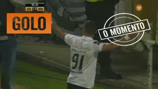 GOLO! Vitória SC, Ricardo Valente aos 66', Vitória SC 1-0 SC Braga