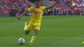 FC P.Ferreira, Jogada, Hurtado aos 17'