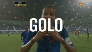 GOLO! Belenenses, Deyverson aos 14', Belenenses 1-0 Boavista FC