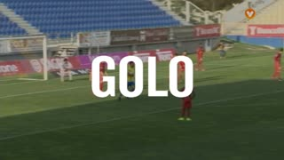 Estoril, Léo Bonatini aos 68', Estoril 2-3 Penafiel