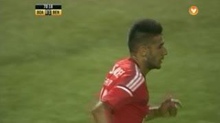 SL Benfica, Jogada, Salvio aos 70'