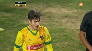 FC P.Ferreira, Jogada, Hélder Lopes aos 60'
