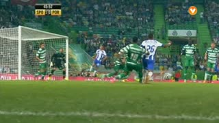 FC Porto, Jogada, Tello aos 46'