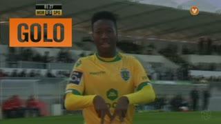 GOLO! Sporting CP, Carlos Mané aos 2', Moreirense FC 0-1 Sporting CP