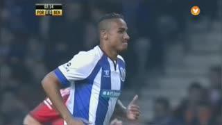 FC Porto, Jogada, Danilo aos 3'