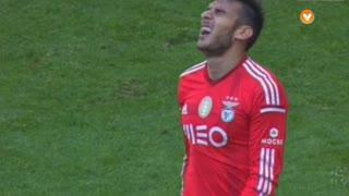 SL Benfica, Jogada, Salvio aos 71'