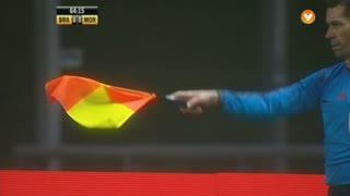 SC Braga, Jogada, Pedro Santos aos 65'