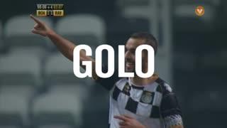 GOLO! Boavista FC, Tengarrinha aos 93', Boavista FC 1-1 Rio Ave FC