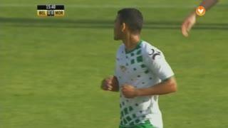 Moreirense FC, Jogada, Elízio aos 16'