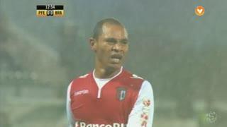SC Braga, Jogada, Baiano aos 13'