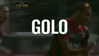 GOLO! Marítimo M., Edgar Costa aos 6', Marítimo M. 1-0 Vitória SC