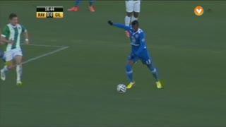 Gil Vicente FC, Jogada, Jander aos 16'