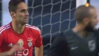 SL Benfica, Jogada, Jonas aos 1'