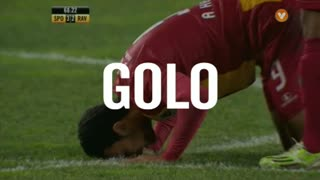 GOLO! Rio Ave FC, Hassan aos 68', Sporting CP 3-2 Rio Ave FC
