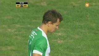 Rio Ave FC, Jogada, Ukra aos 53'