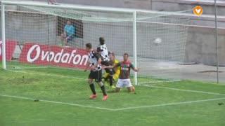 Marítimo M., Jogada, Edgar Costa aos 11'
