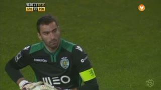 FC Penafiel, Jogada, Bruninho aos 92'
