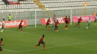 Moreirense FC, Jogada, Alex aos 32'