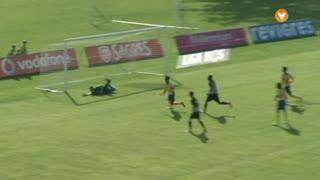 FC Arouca, Jogada, Nildo Petrolina aos 90'