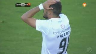 Vitória SC, Jogada, Ricardo Valente aos 75'