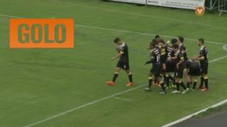 GOLO! FC P.Ferreira, Bruno Moreira aos 31', FC Arouca 0-1 FC P.Ferreira