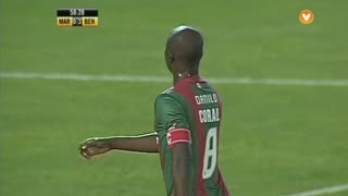 Marítimo M., Jogada, Danilo Pereira aos 59'