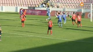 Gil Vicente FC, Jogada, Yazalde aos 60'