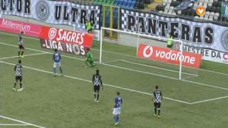 Boavista FC, Jogada, Brito aos 26'