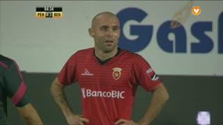 FC Penafiel, Jogada, Tony aos 65'
