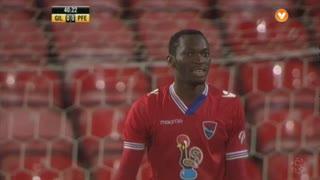 Gil Vicente FC, Jogada, Simy aos 40'
