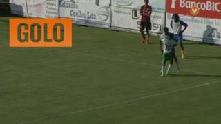 Moreirense, Gerso Fernandes aos 41', Arouca 0-2 Moreirense