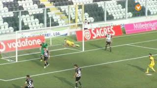 FC P.Ferreira, Jogada, Bruno Moreira aos 36'