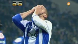 FC Porto, Jogada, Maicon aos 34'