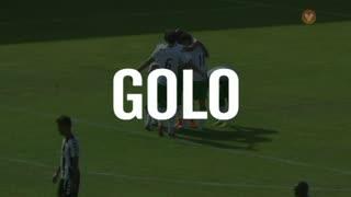 GOLO! Moreirense FC, Ramón Cardozo aos 80', CD Nacional 0-1 Moreirense FC