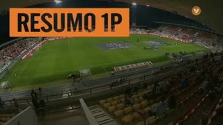 I Liga (27ªJ): Resumo Gil Vicente FC 0-2 SC Braga