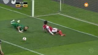 SC Braga, Jogada, Djavan aos 49'